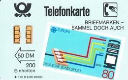 DEUTSCHLAND-P-Kontr.Nr.11stellig - Allemagne
