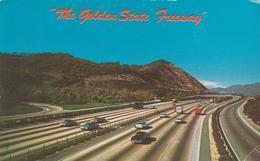 °°°  Cartolina Los Angeles Calif.viaggiata °°° - Los Angeles