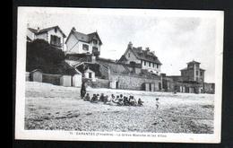 29, Carentec, La Greve Blanche Et Loes Villas - Carantec