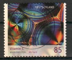 BRD - 2018 - MiNr. 3362 - Selbstklebend - Gestempelt - [7] Federal Republic