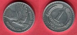 1 CENTESIMO   ( KM 189) SUP 2 - Chili