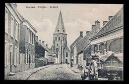 BEERNEM   DE KERK - Beernem