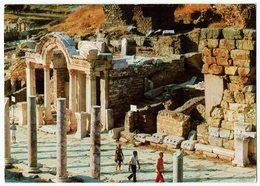 (031..854) Türkei, Efes - Türkei