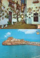 °°° 2 Cartoline Spagna Nuove °°° - Spagna