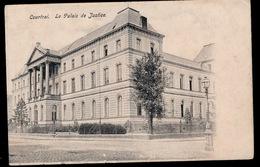 KORTRIJK  LE PALAIS DE JUSTICE - Kortrijk