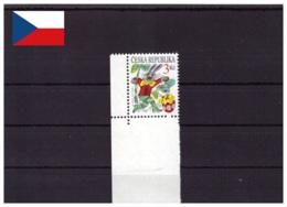 République Tchèque 1997 - MNH ** - Pâques - Michel Nr. 134 Série Complète (cze006) - Tchéquie