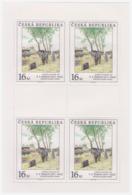 République Tchèque 1997 - MNH ** - Peinture - Feuillet Michel Nr. 163 (cze011) - Tchéquie