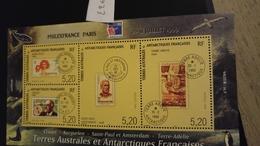 Terres Australes Et Antartiques Neufxxx - Timbres