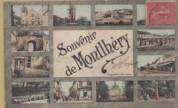 Montlhéry : Souvenir De Montlhéry - Montlhery