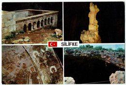 (031..858) Türkei, Silifke - Türkei