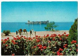 (031..859) Türkei, Mersin - Türkei