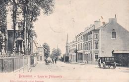 Beaumont Route De Philippeville - Beaumont