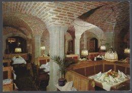 CP Germany, AACHEN-RATSKELLER,das Attraktive Restaurant Der Feinen Küche - Hotels & Restaurants