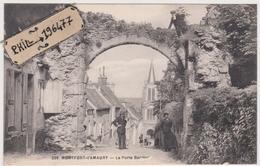 78 Montfort L'Amaury - Cpa / La Porte Bardoul. - Montfort L'Amaury
