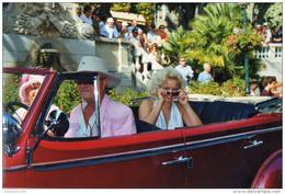 AUTOMOBILE DE PRESTIGE PHOTO  TIRAGE ARGENTIQUE - Automobili