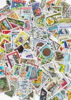 Lot 200 Timbres Afrique Francophone - Stamps