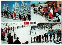 (031..861) Türkei, Uludag - Türkei
