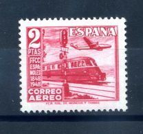 1948 Spagna PA N.238 MNH ** - 1931-Oggi: 2. Rep. - ... Juan Carlos I