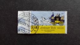 BRD Mi-Nr. 3101 Klarer Orts-Vollstempel ! - Gebraucht