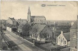 Watervliet - Panorama. - Sint-Laureins
