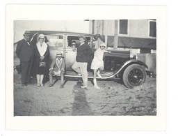 Photo Belle Automobile , Famille - Automobiles