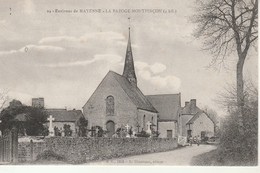 La Bazoge Montpincon-Environs De Mayenne. - Altri Comuni