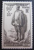 R1692/419 - 1939 - N°420 NEUF** - LUXE - Cote : 20,00 € - Frankreich