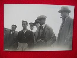 ARTURO FERRARIN 1920 VERA FOTO - Aviatori