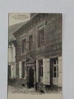 56 - Morbihan - Ancien Hotel Bigarré De Ploermel ... Lot3 . - Ploërmel