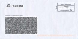BRD Langenfeld BZ EDV - Freimachung Postbank - BRD