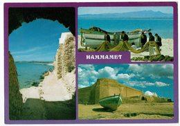 (031..870) Tunesien, Hammamet - Tunesien