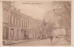 CAUSSADE  Cours Didier Rey - Caussade