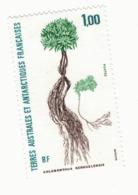 VP6L9 TAAF FSAT Neufs ** MNH Flore Colobanthus Kerguelensis 1 F N°164  1992 - Terres Australes Et Antarctiques Françaises (TAAF)
