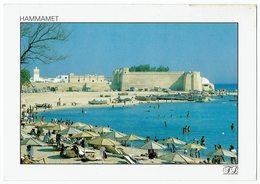 (031..871) Tunesien, Hammamet - Tunesien