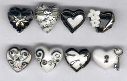 Coups De Coeur            12 - Charms