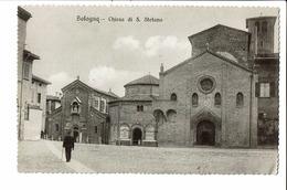 CPA - Cartes Postales ITALIE - Bologna - Chiesa Di S. Stefano- S3981 - Bologna