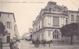 Charente-Maritime - Rochefort-sur-Mer - La Caisse D'Epargne - Rochefort