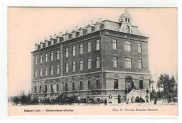 Hamont (Loô) - Salvatorianen Klooster.  Phot.Fr.Van Den Bossche - Hamont-Achel