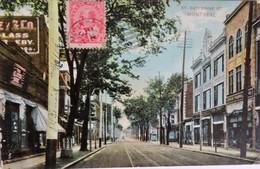 MONTREAL. Ste Catherine Street - Montreal