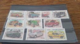 LOT 429557 TIMBRE DE FRANCE NEUF** LUXE - France
