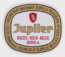 Brouwerij PIEDBOEUF - Bière