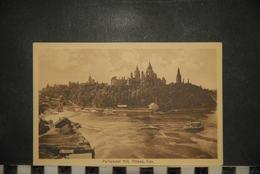 CP, Amerique, CANADA Parliament Hill OTTAWA Canada - Canada