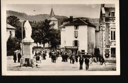 LOT183....45 CPSM FORMAT CPA LACAUNE - Cartes Postales