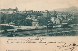CPA - France - (67) Bas Rhin - Gruss Aus Zabern - Sonstige Gemeinden