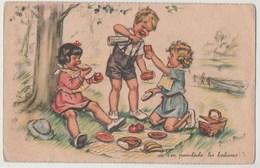 GERMAINE BOURET On S' En Pourlèche Les Babines ... - Bouret, Germaine