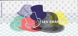"""BLOC SOUVENIR PHILATELIQUE N° 148 """"LES CHAPEAUX"""" Neuf Luxe. - Neufs"""