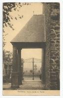 Belgique - Hainaut - Hellebecq Porte D'entrée De L'église Ed Select Photo , Ath - Ath