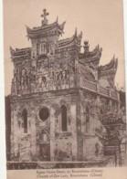 *** CHINE CHINA  ***  Eglise Notre Dame Du Kouytchéou - Unused TTBE - China