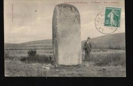 LOT184....48 CPA LACAUNE - Cartes Postales