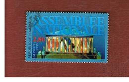 FRANCIA (FRANCE) - SG 3267 - 1995  NATIONAL ASSEMBLY  -    USED - Frankreich